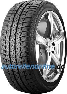 Reifen 185/60 R15 passend für MERCEDES-BENZ Falken Eurowinter HS449 301941