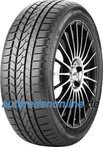 Euro All Season AS20 Falken pneumatici