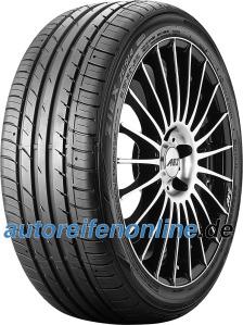 Tyres 205/40 R18 for PEUGEOT Falken Ziex ZE914 317709