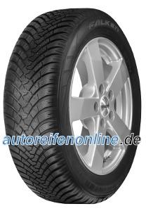 Falken 205/55 R16 Autoreifen EUROWINTER HS01 EAN: 4250427412122