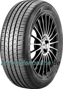 Купете евтино 195/60 R15 гуми за леки автомобили - EAN: 4250427417271
