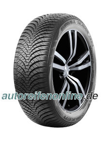 Comprare Euro All Season AS210 Falken pneumatici quattro stagioni conveniente - EAN: 4250427420240