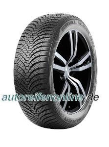 Köp billigt Euro All Season AS210 155/70 R13 däck - EAN: 4250427420387