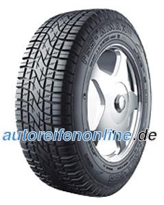 Kama-221 992357016221 NISSAN NAVARA All season tyres