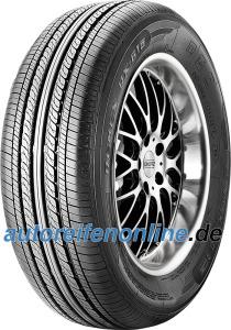 Pneumatici per autovetture Nankang 155/65 R13 RX-615 Pneumatici estivi 4712487532177