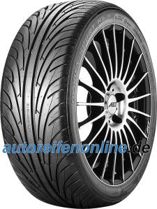 Neumáticos de coche 185 55 R15 para VW GOLF Nankang NS-2 JB048