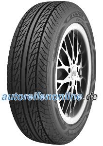Reifen 185/60 R15 passend für MERCEDES-BENZ Nankang TOURSPORT XR611 JB388