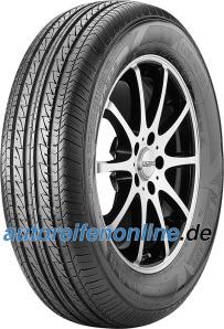 CX668 Nankang car tyres EAN: 4712487541834