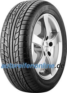 Snow Viva SV-2 JY084 SMART FORTWO Winter tyres