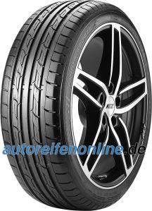Reifen 215/55 R17 für SEAT Nankang Comfort Eco-2 JB539