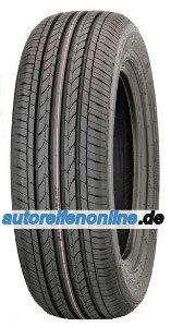 Eco Tour Plus Interstate tyres