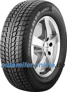 Himalaya WS2 Federal tyres