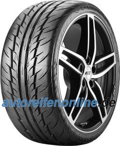 Tyres 205/40 ZR18 for PEUGEOT Federal 595 Evo 200L8AFE