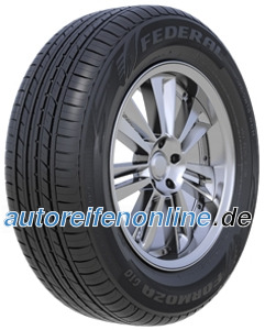Tyres 215/65 R15 for MERCEDES-BENZ Federal Formoza Gio A5AG5AFE