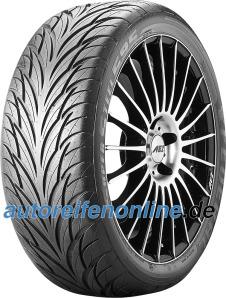 Federal SS-595 140K7AFE car tyres