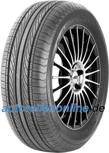 FORMOZA FD2 XL 225/55 R17 van Federal