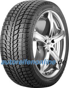 Himalaya WS2-SL Federal tyres