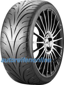 Federal 595 RS-R 95BK7AFE car tyres