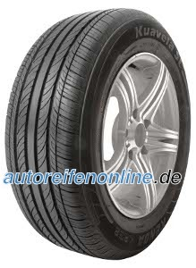 Tyres 225/60 R17 for BMW Kenda KR32 K340B763