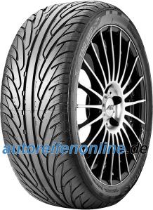 UHP 1 Star Performer car tyres EAN: 4717622030754