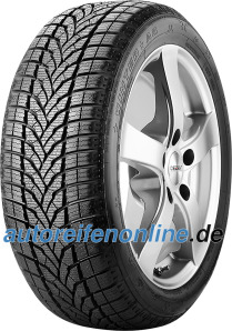 SPTS AS J9082 VW FOX Winter tyres