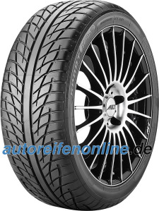 HS-2 High Performer car tyres EAN: 4717622032345