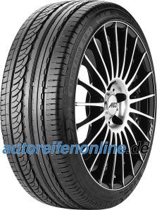 Tyres 205/40 ZR18 for PEUGEOT Nankang AS-1 JB978