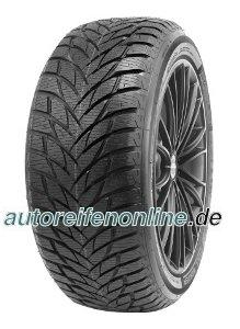 FULL WINTER M+S 3P Milestone EAN:4717622033038 Car tyres