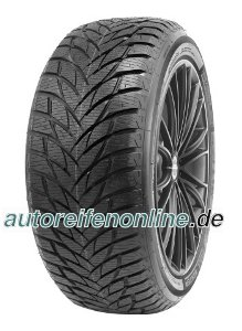 Full Winter Milestone BSW pneus