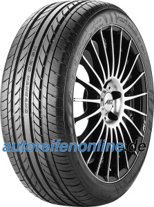 17 polegadas pneus NS-20 de Nankang MPN: JB946