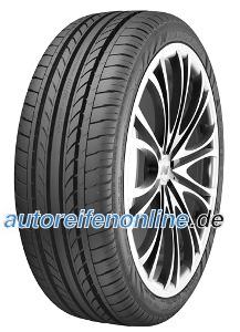 Neumáticos de coche 195 50 R15 para VW GOLF Nankang NS-20 JC042