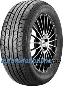 All season car tyres All Season Plus N-60 Nankang