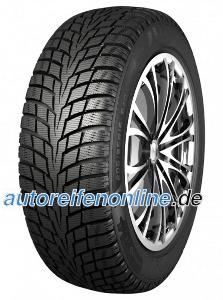 ICE ACTIVA Ice-1 Nankang EAN:4717622045659 Car tyres