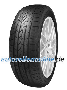 GREEN4SEASONS M+S Milestone pneus