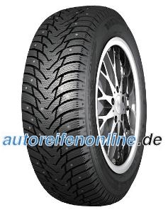 Nankang 205/65 R15 car tyres ICE ACTIVA SW-8 EAN: 4717622051506