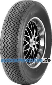Classic 001 Retro car tyres EAN: 4717622052084