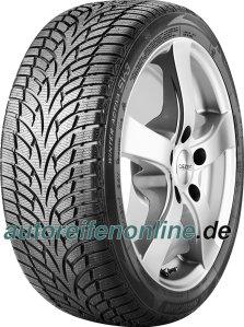 Koupit levně Winter Activa SV-3 Nankang zimní pneumatiky - EAN: 4717622055641
