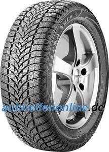 Maxxis 195/55 R16 neumáticos de coche MA-PW EAN: 4717784232607