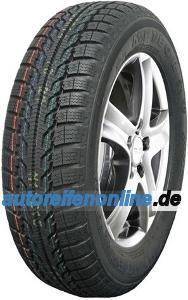WINTER IS21 TP1830660G RENAULT CAPTUR Winter tyres