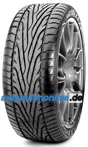 Maxxis 225/40 ZR18 car tyres Victra MA-Z3 EAN: 4717784279794