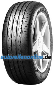 Tyres 245/40 R18 for CHEVROLET Maxxis Pro-R1 Victra Pro-R1 TP00799200