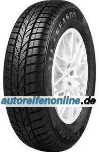 All season tyres TOYOTA Meteor All Season EAN: 4717784330228