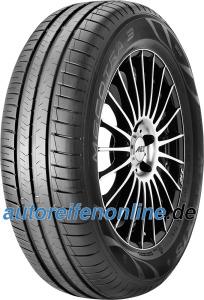 Mecotra 3 Maxxis BSW neumáticos