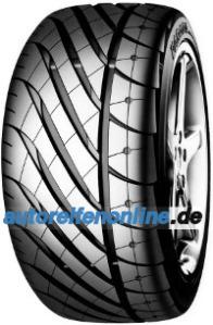 Yokohama PARADA Spec-2 (PA01) 225/40 ZR18 summer tyres 4968814688103