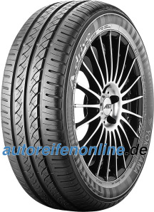 Yokohama A.drive 205/55 R16 summer tyres 4968814714352
