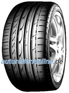 Yokohama 205/50 ZR17 car tyres Advan Sport EAN: 4968814716882
