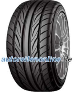 Yokohama S.drive AS01 195/40 R16 summer tyres 4968814724481