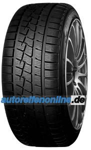 Yokohama Advan Winter WA351914V car tyres
