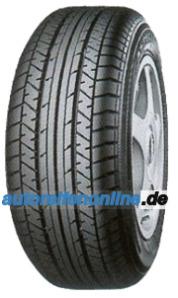 Yokohama 175/65 R14 car tyres Aspec A349G EAN: 4968814741464