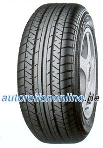 Yokohama 205/55 R16 car tyres Aspec A349A EAN: 4968814742386